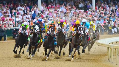 Churchill Downs Derby